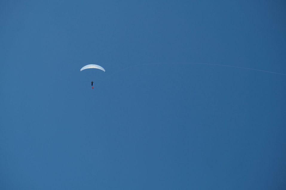 Как экономист из Екатеринбурга осуществил детскую мечту и научился летать  5