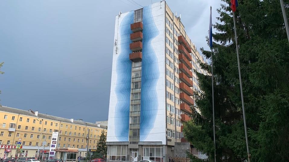 Екатеринбург яркий: самые оригинальные работы «Стенограффии». Выбор DK.RU 3