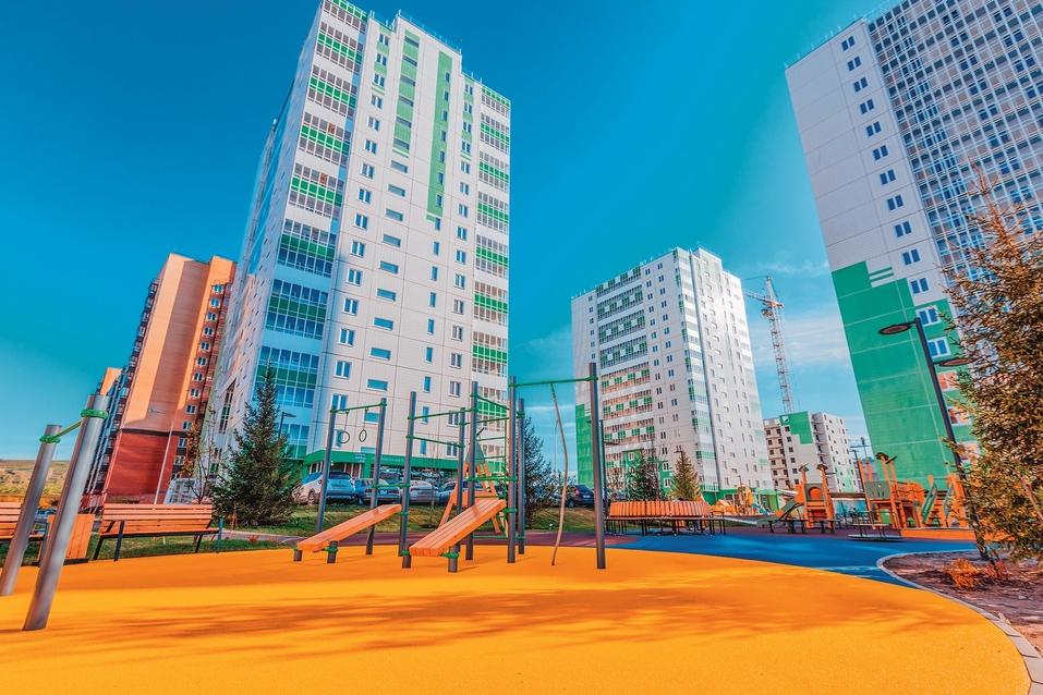 Алексей Петров: «Мы строим жилье по новым правилам»   3