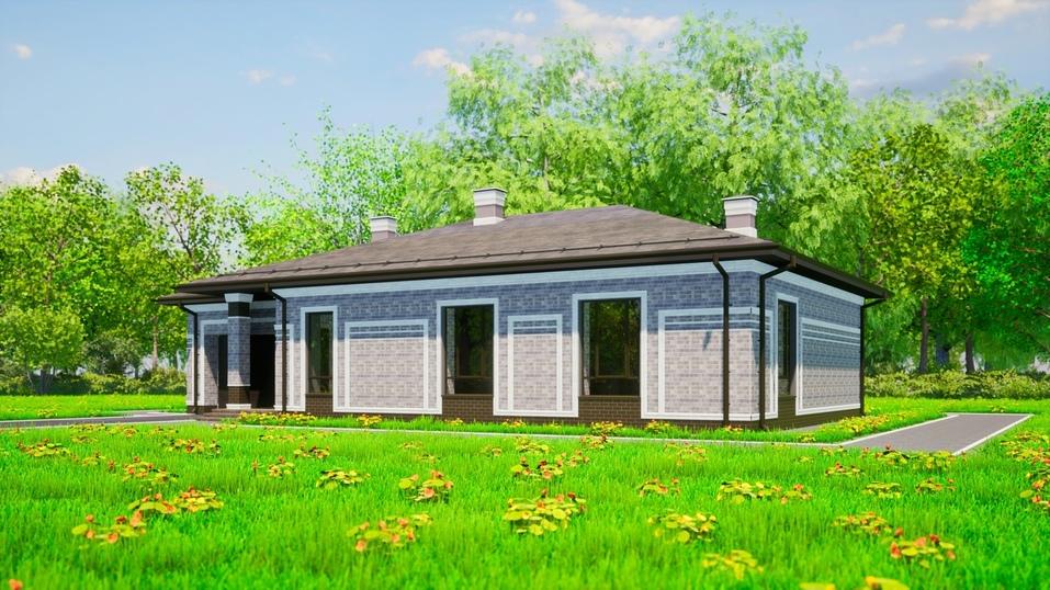 Выше ожиданий: каким будет первый коттеджный поселок комфорт-класса в Екатеринбурге 2