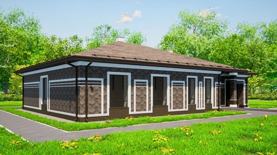 Выше ожиданий: каким будет первый коттеджный поселок комфорт-класса в Екатеринбурге 3