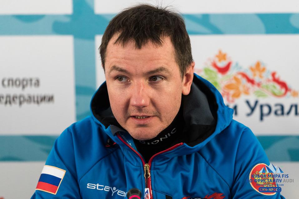 Алексей Курашов: «Предвзятое отношение к России в спорте переломить непросто» 1