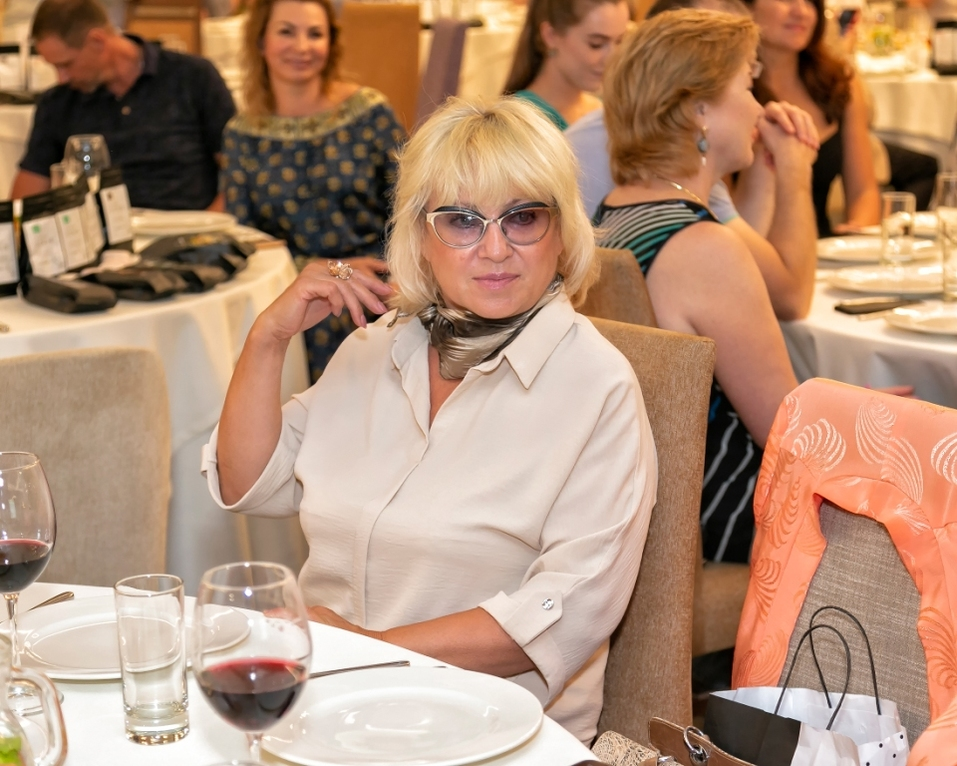 Зачем успешным женщинам «VIP-club»?  4