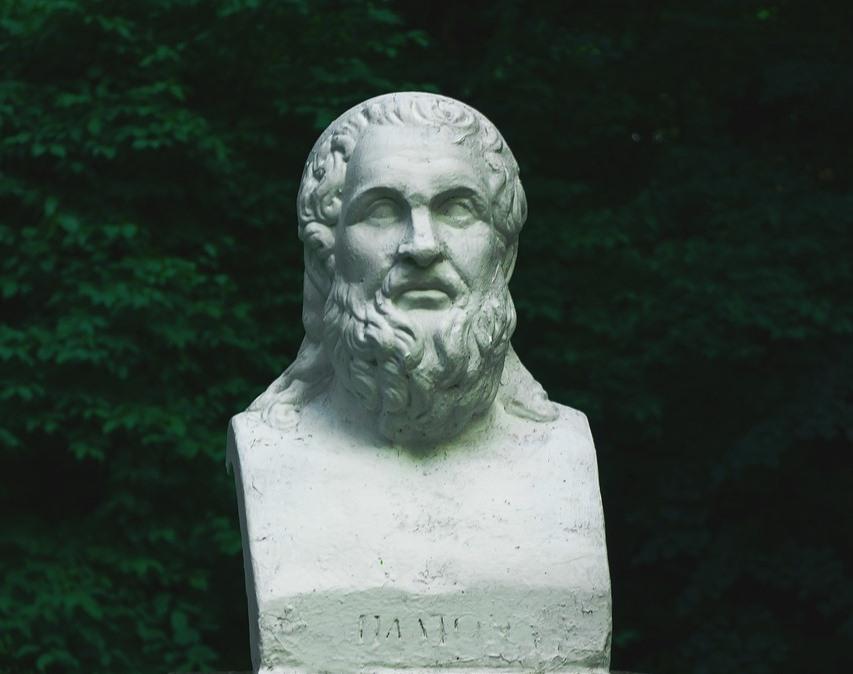 Философы для бизнеса. Чему предпринимателя 2021-го года могут научить Аристотель и Ницше 1