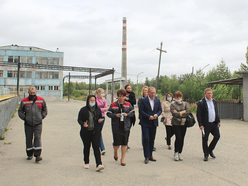 Максим Прачик (в середине) часто приезжает на БКЗ