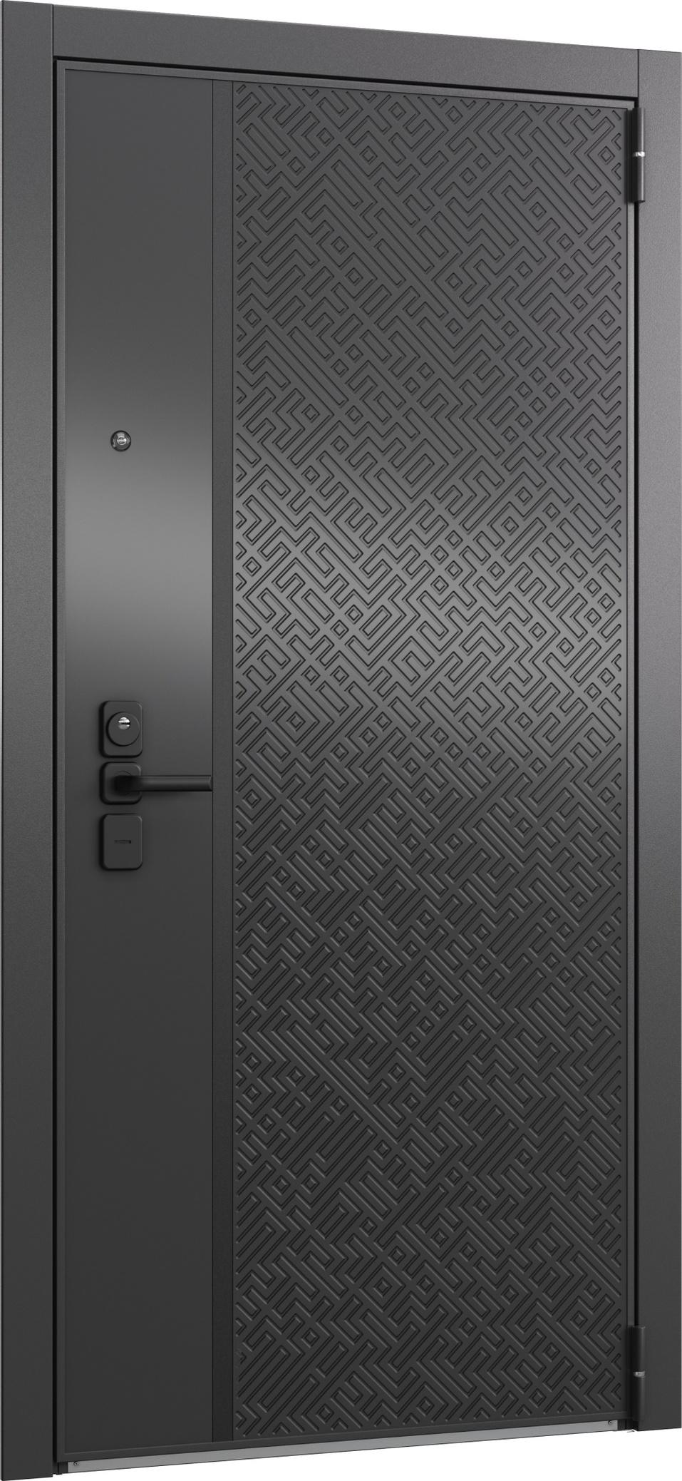 Двери Ultimatum NEXT Dynamic: современная роскошь для вашего удовольствия 2