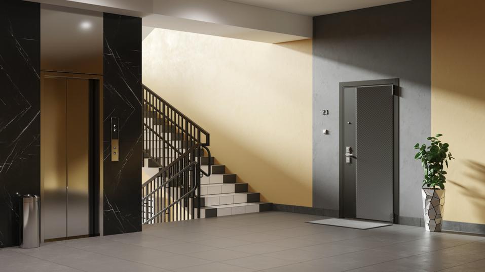Двери Ultimatum NEXT Dynamic: современная роскошь для вашего удовольствия 6