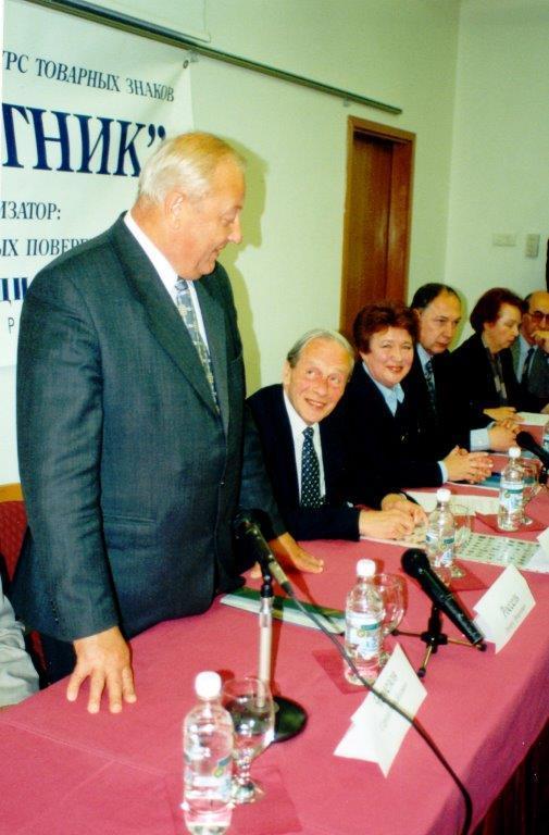 20 лет любимого дела: Как «Городисский и Партнёры» развивают IP-отрасль на Урале 1