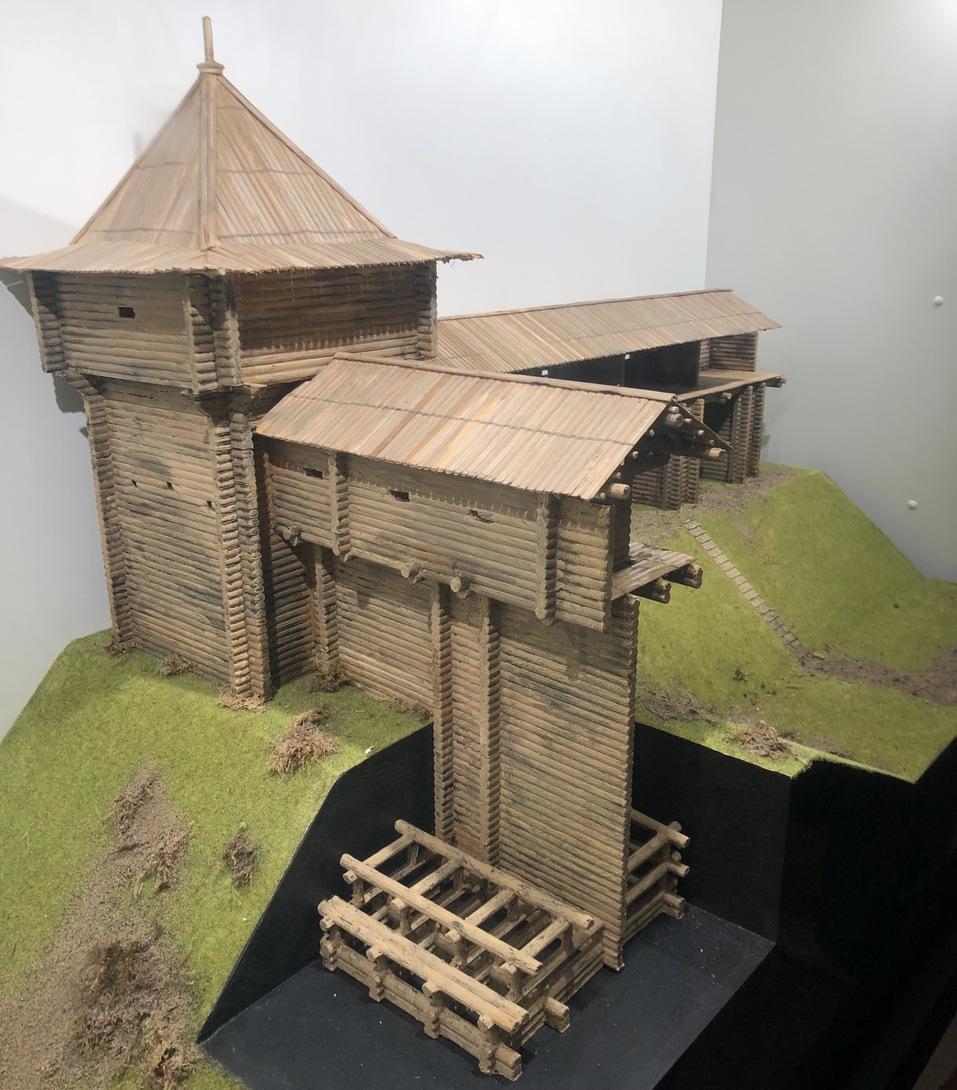 Каждой башне Нижегородского кремля — по музею. Первые три уже открылись 20