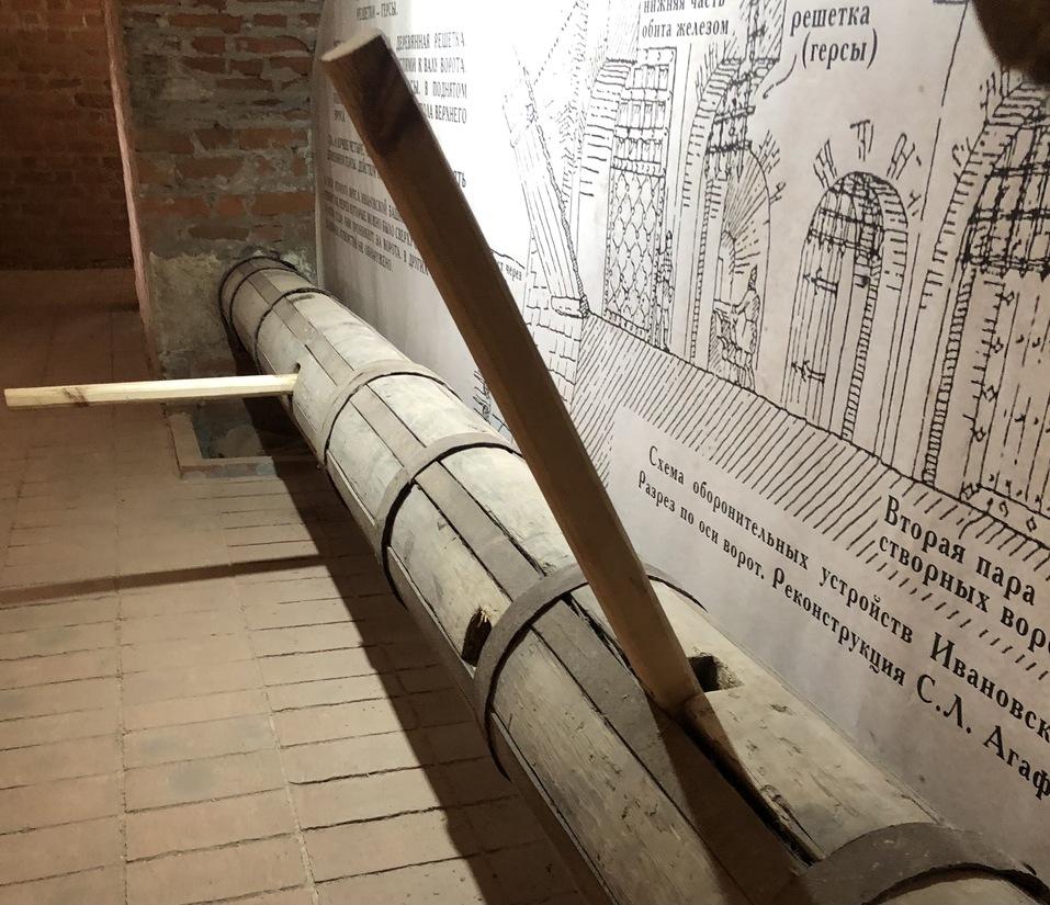 Каждой башне Нижегородского кремля — по музею. Первые три уже открылись 27