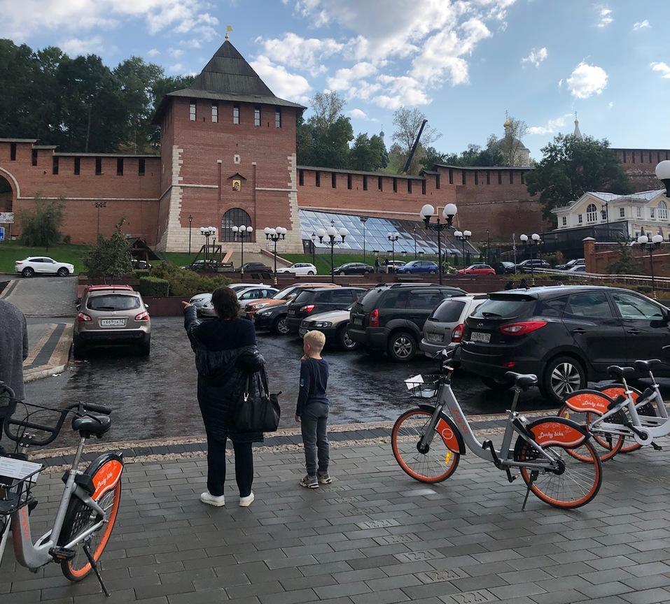 Каждой башне Нижегородского кремля — по музею. Первые три уже открылись 36