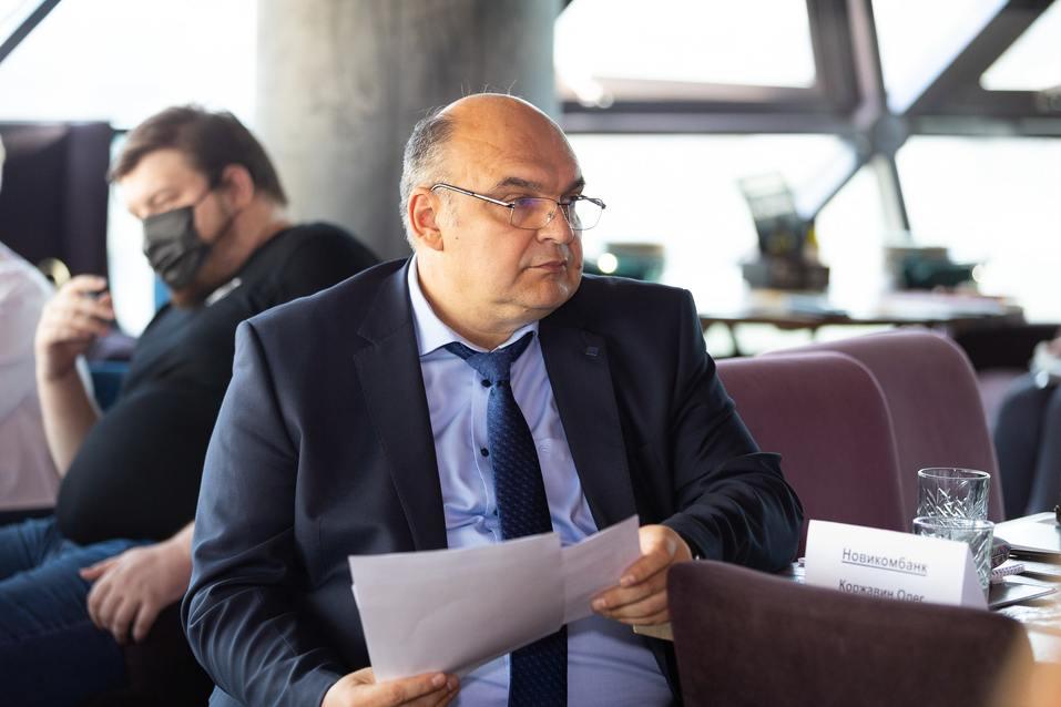 Выбраны номинанты на «Финансиста года» и «Промышленника года» 14
