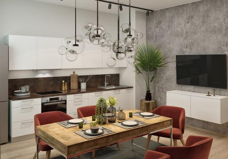 Как покупателю квартиры сэкономить 30% стоимости мебели и сберечь нервы — Павел Петриченко 9
