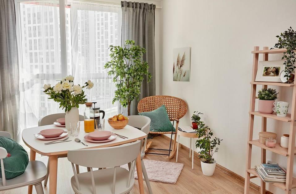 Как покупателю квартиры сэкономить 30% стоимости мебели и сберечь нервы — Павел Петриченко 14