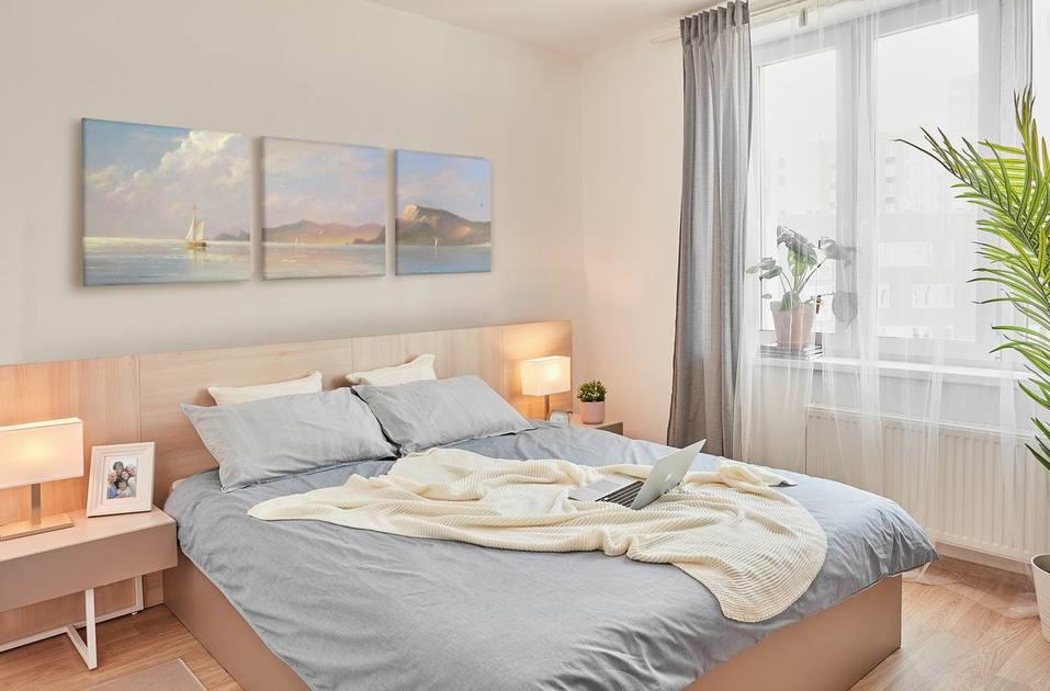 Как покупателю квартиры сэкономить 30% стоимости мебели и сберечь нервы — Павел Петриченко 18