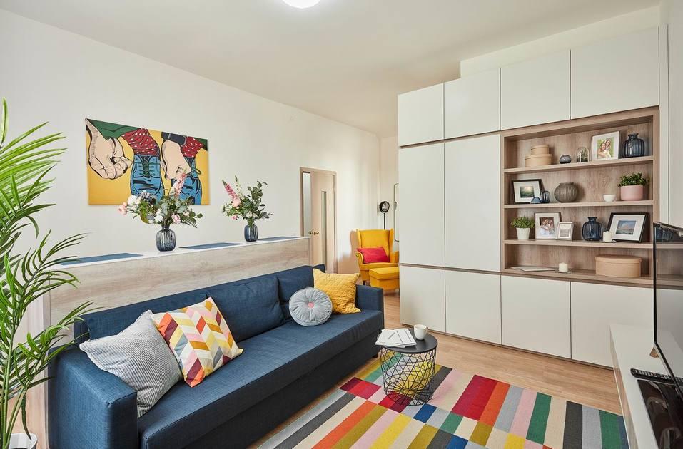 Как покупателю квартиры сэкономить 30% стоимости мебели и сберечь нервы — Павел Петриченко 25