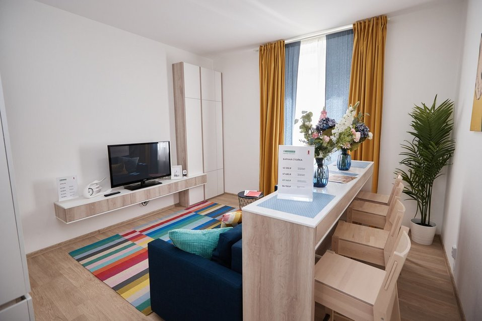 Как покупателю квартиры сэкономить 30% стоимости мебели и сберечь нервы — Павел Петриченко 26