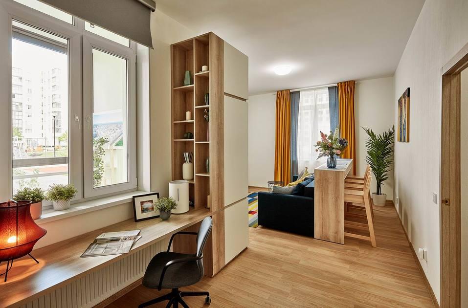 Как покупателю квартиры сэкономить 30% стоимости мебели и сберечь нервы — Павел Петриченко 27