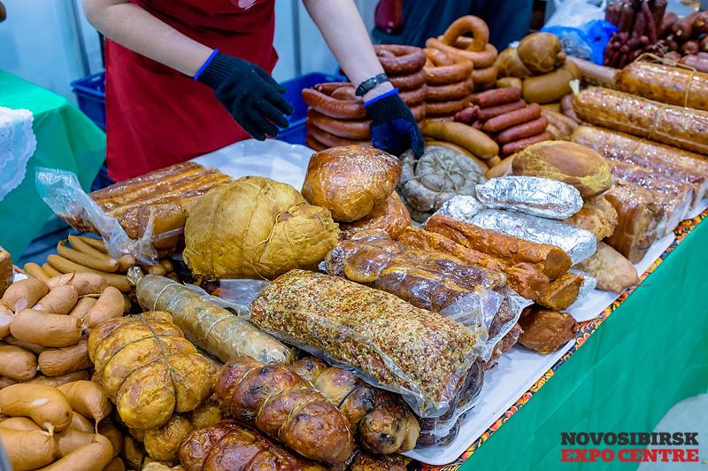 Сибирская продовольственная неделя — 2021 2