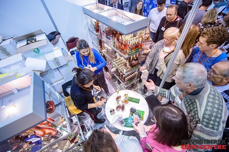 Сибирская продовольственная неделя — 2021 3