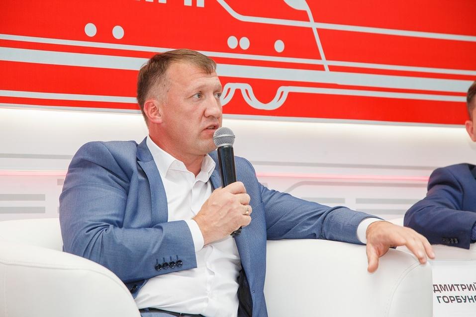 Челябинский метротрамвай могут интегрировать с городской электричкой и другим транспортом 1