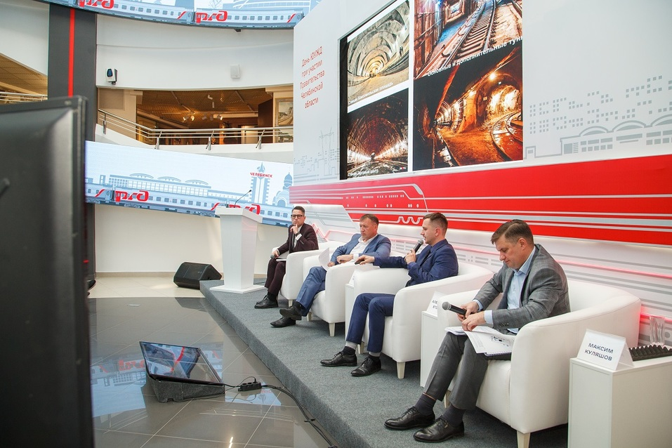 Челябинский метротрамвай могут интегрировать с городской электричкой и другим транспортом 4
