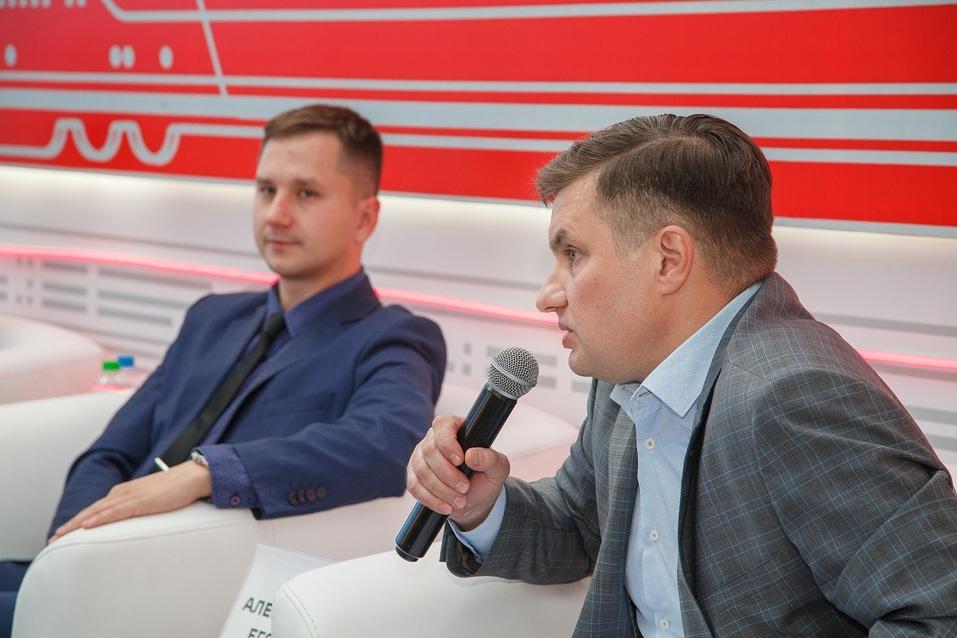 Челябинский метротрамвай могут интегрировать с городской электричкой и другим транспортом 8