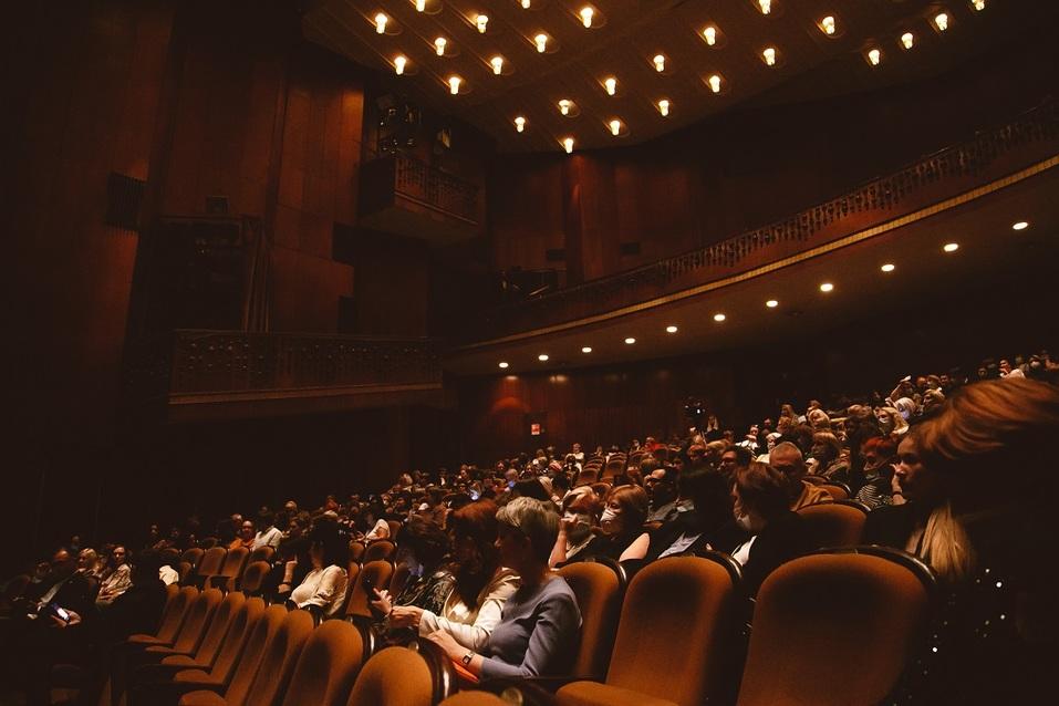 Звездный коллектив Мариинского театра впервые посетил Челябинск 1
