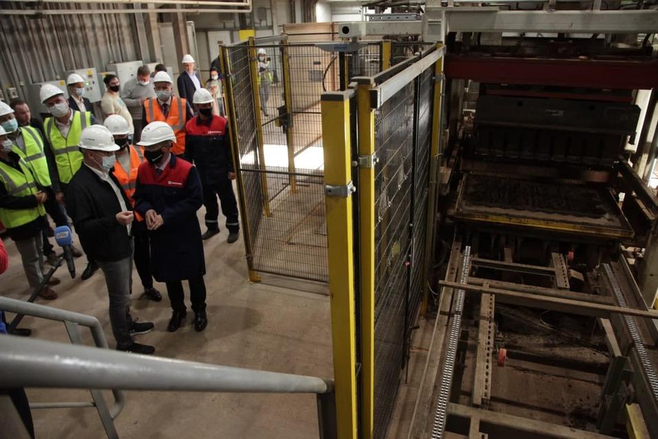 Датская компания перевела свой завод в Челябинской области на безотходное производство 2