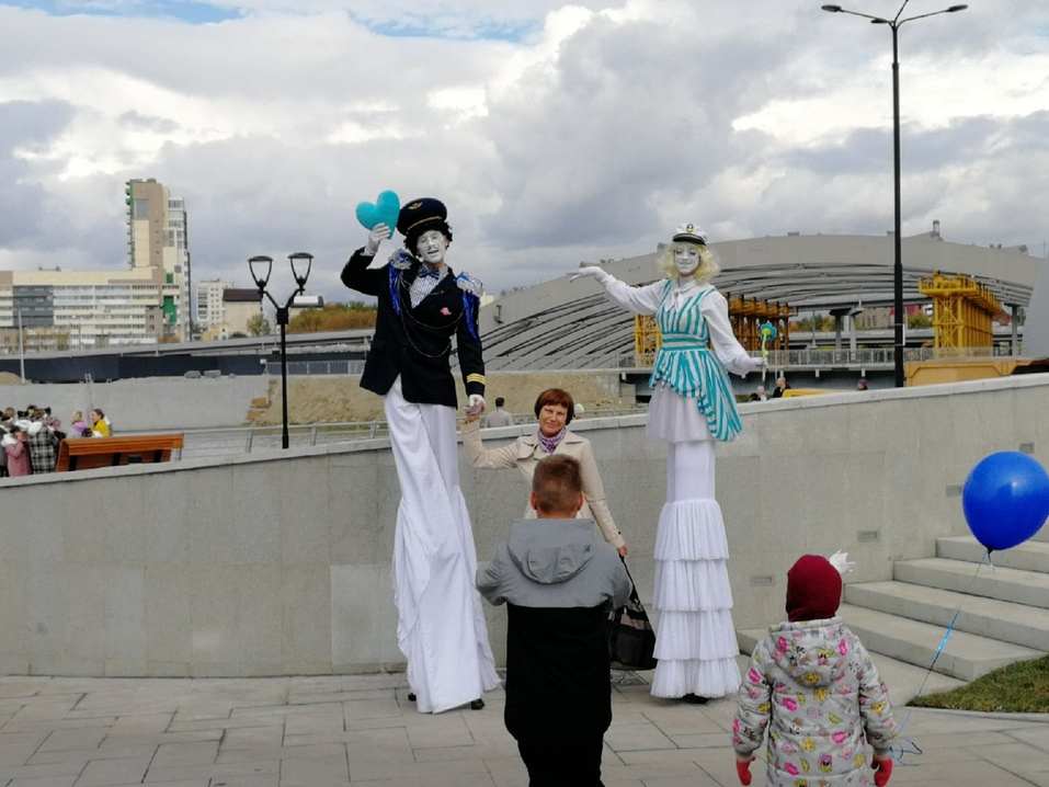 Набережную в Челябинске продлят в обе стороны — до «Родника» и Ленинградского моста 7
