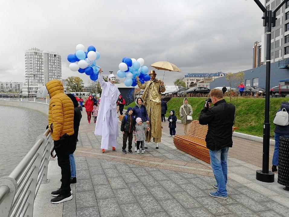 Набережную в Челябинске продлят в обе стороны — до «Родника» и Ленинградского моста 8