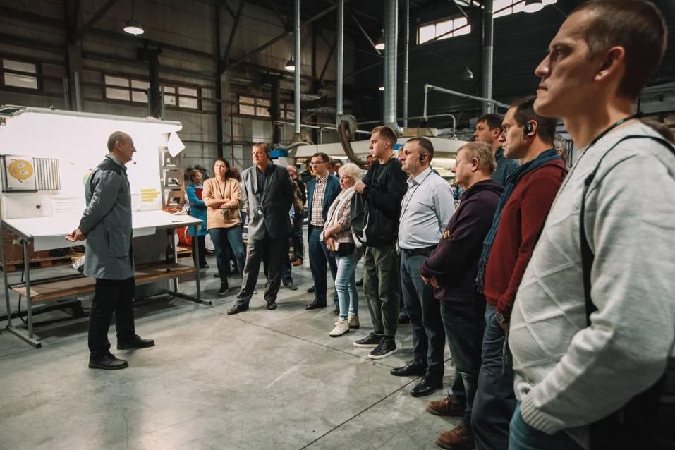 Как развивать российское производство обсудят на Сибирском производственном форуме 1