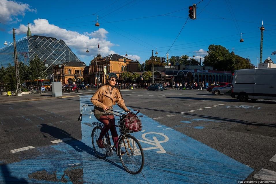 Илья Варламов обрушился с критикой на челябинские велодорожки 3