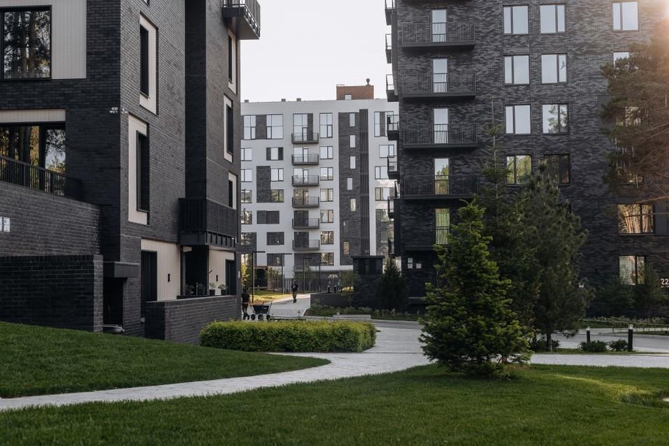 Куда переезжают успешные люди Новосибирска: на берегу Оби строят статусные квартиры 8