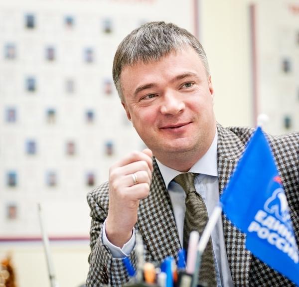 Знакомые все лица. Представляем новых депутатов Госдумы от Нижегородской области 5