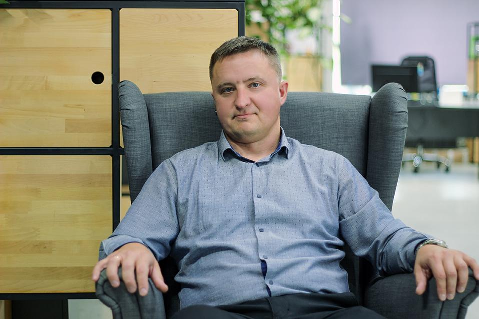 Интернет вещей «Сибсети. Твой бизнес» 1