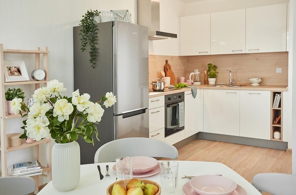 Как покупателю квартиры сэкономить 30% стоимости мебели и сберечь нервы — Павел Петриченко 7