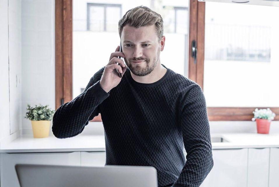 Виртуальная АТС — конструктор для решения бизнес-задач 1