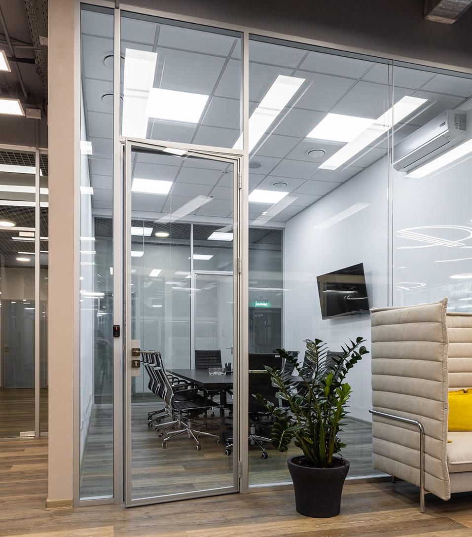 Не офис, а мечта: правильное пространство повышает эффективность бизнеса 3
