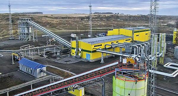 Промышленность Сибири: кейсы «зеленой экономики» 1