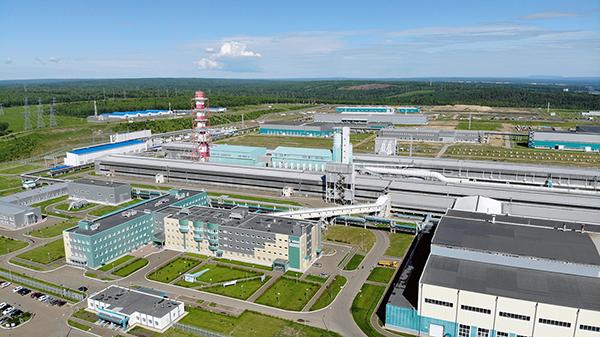 Промышленность Сибири: кейсы «зеленой экономики» 5