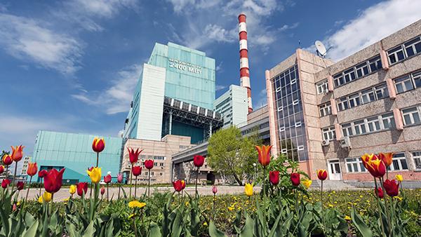 Промышленность Сибири: кейсы «зеленой экономики» 11