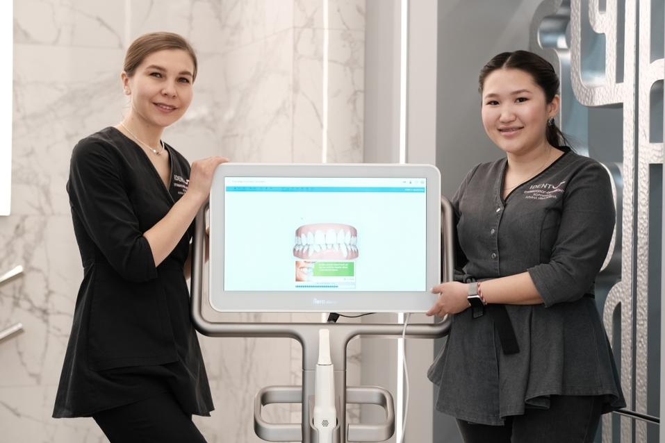 Ортодонтия будущего: как новосибирские врачи исправляют зубы невидимыми капами Invisalign 1