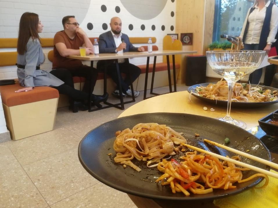 «Открываться — в войну, а зарабатывать — в мире»: как пандемия помогла рестораторам?  2
