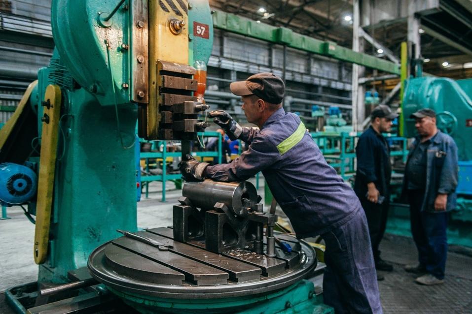 «Мы взглянули по-новому на свое предприятие». Как за полгода увеличить выработку завода? 4