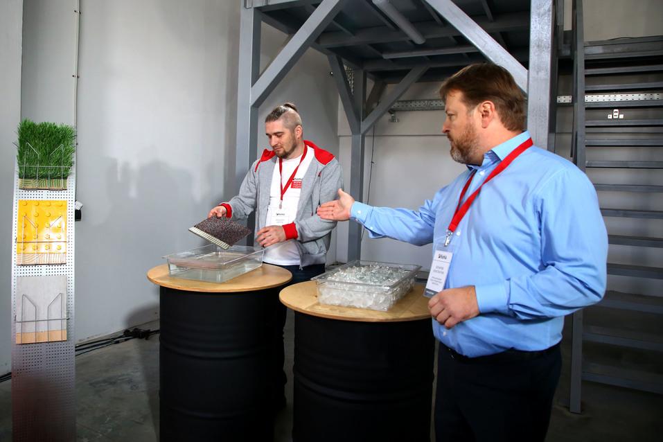 Второй резидент открыл производство в ОЭЗ «Кулибин». Что будет производить «Хома Адгезив»  5