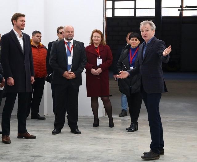 Второй резидент открыл производство в ОЭЗ «Кулибин». Что будет производить «Хома Адгезив»  1