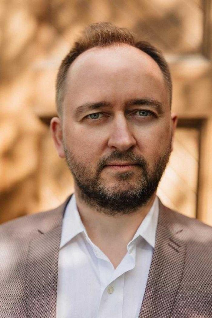 Александр Ложечкин стал руководителем дирекции информационных технологий Райффайзенбанка 1