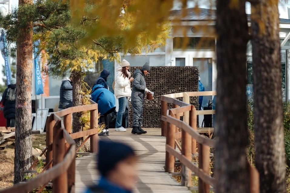 Быть экологичным выгодно: что обсуждали эксперты Международного экосаммита в Красноярске 4