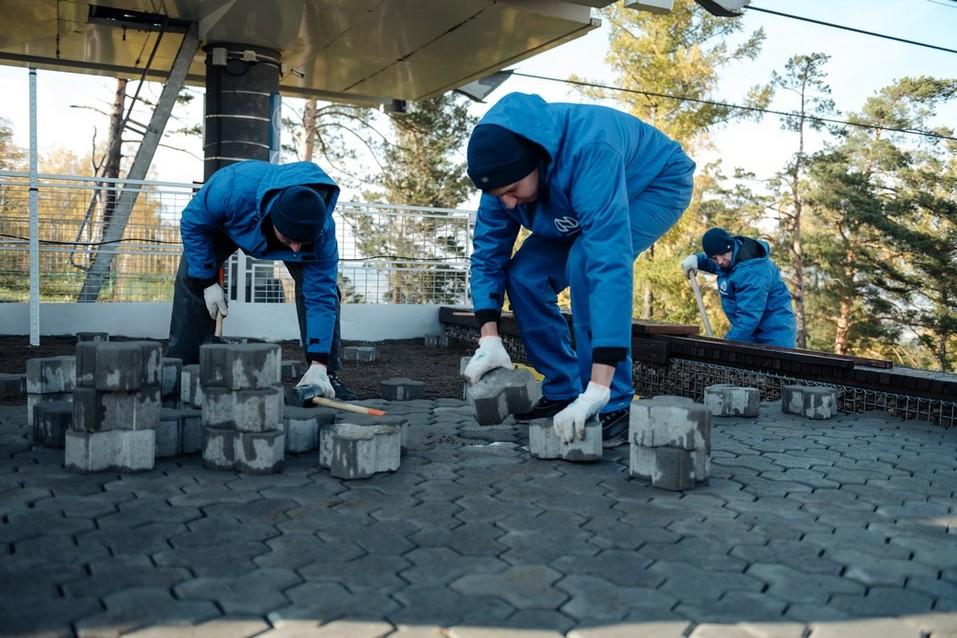 Быть экологичным выгодно: что обсуждали эксперты Международного экосаммита в Красноярске 5